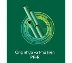 Ống nhiệt PP-R
